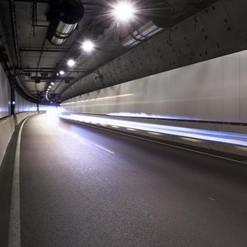 Airport Link Tunnel M7