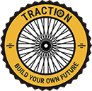 TRACTION - empowering young people