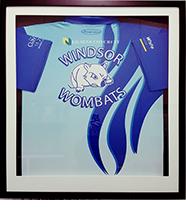 Windsor Wombats